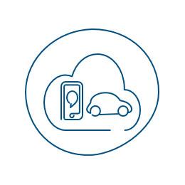 Icon Digital Parking Management – Seamless Parking