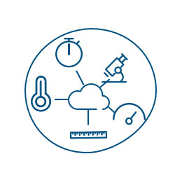 Icon Quality Infrastructure 'Digital' (QI-Digital)