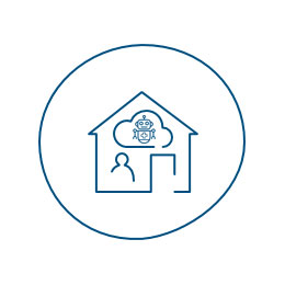 Icon Smart Living AAL (Ambient Assisted Living)