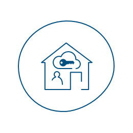 Icon Smart living security