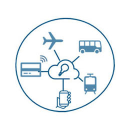 Icon Smart Mobility Innovation along the travel chain